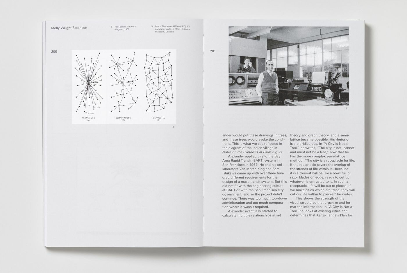 When Is the Digital in Architecture?, pages 200–201