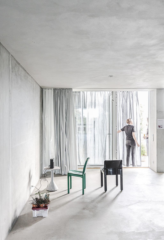 Arch News Arch Features 78 Terrassenhaus Berlin