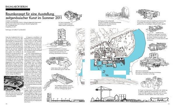 Arch News Offener Brief Zum Wettbewerbswesen In Berlin