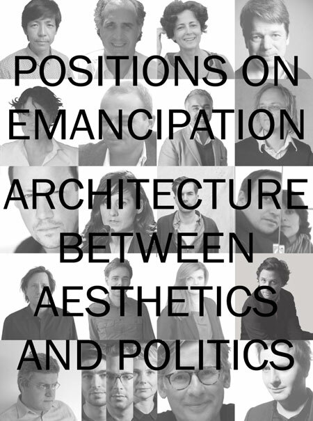 POSITIONS ON EMANCIPATION