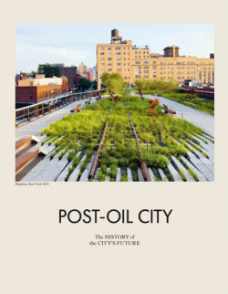 Post-Oil City (engl.)