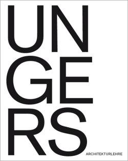 ARCH+: Kiosk » Sondereditionen » O. M. Ungers
