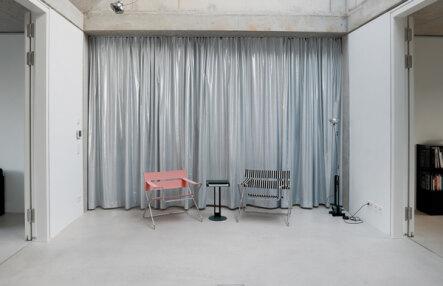 ARCH+: Inhalt » Projekte » ARCH+ Salon