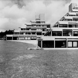 Beyond Bauhaus: Modernism in Britain 1933–66 (c) Architectural Press Archive & RIBA Collections